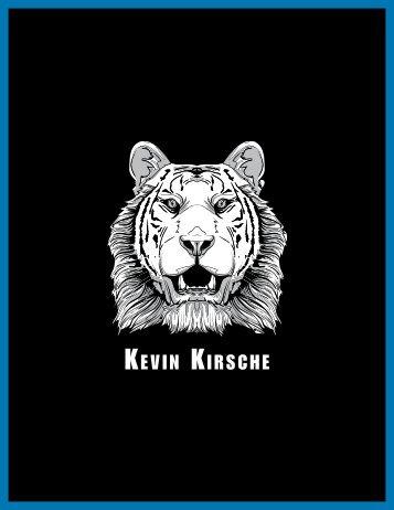KEVIN KIRSCHE - Razer Design
