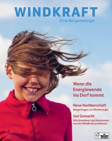 WINDKRAFT - Eine Bürgerenergie