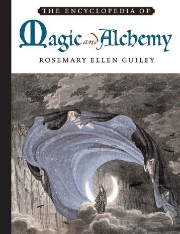 Encyclopedia of Magick and Alchemy