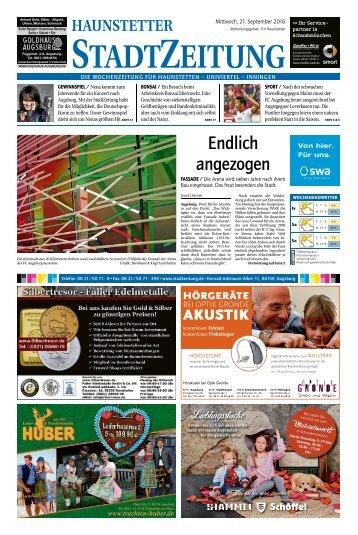 114 Augsburg - Haunstetten 21.09.2016