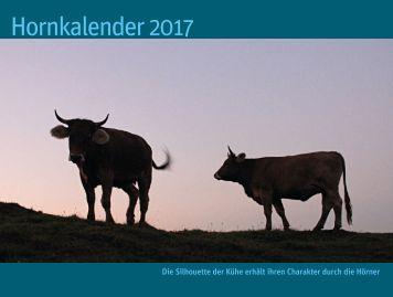 Hornkalender 2017
