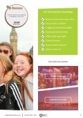 Our most popular Science School Trips - Page 7