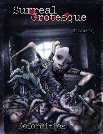 Surreal Grotesque: Deformities