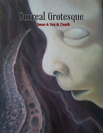 Surreal Grotesque: Sex & Death