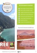 Our most popular Geography School Trips - Page 7