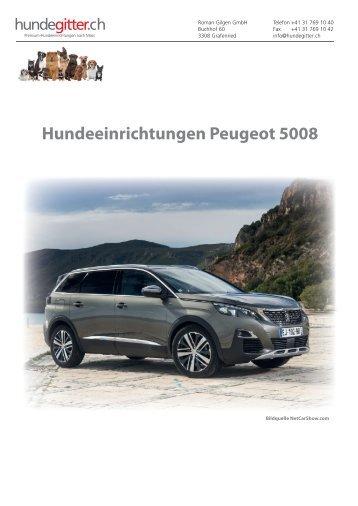 Peugeot_5008_Hundeeinrichtungen