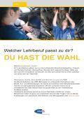 Auto - Arbeitsmarktservice Österreich - Seite 6