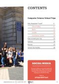 Our most popular Computer Science School Trips - Page 3