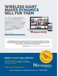 The Partner Channel Magazine Fall 2016 - Page 2