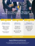 The Partner Channel Magazine Fall 2016 - Page 6