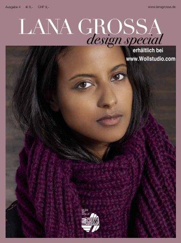 Design Special 04 Lanagrossa