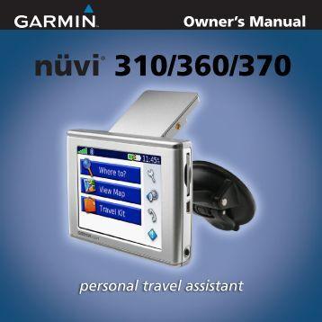 user manual garmin nuvi 255w my pdf manuals Garmin Nuvi 2505 Review Reset Garmin Nuvi 2505