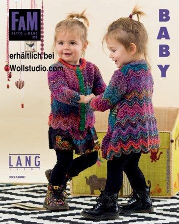 FATTO A MANO 223 - Baby