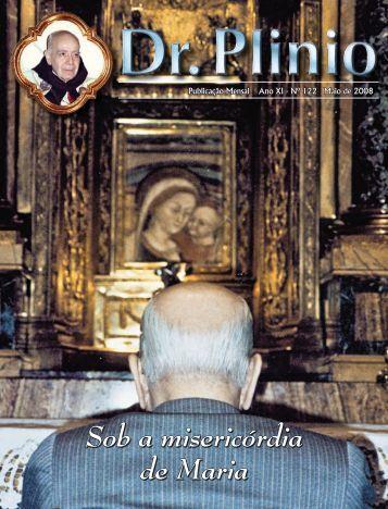 Revista Dr Plinio 122