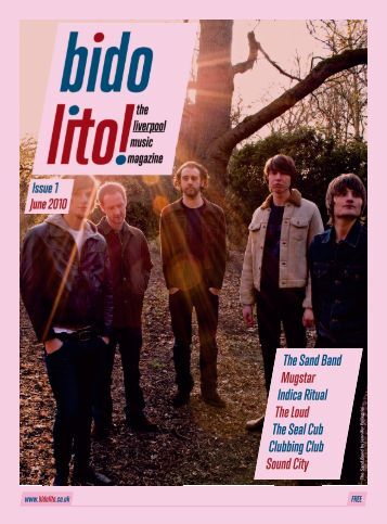 Issue 1 / June 2010