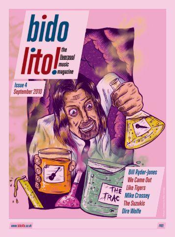 Issue 4 / September 2010