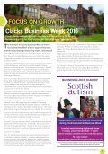 Clacks Business Week 2016 Magazine - Page 3