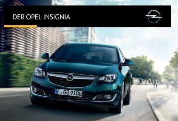 Opel-Insignia-Katalog
