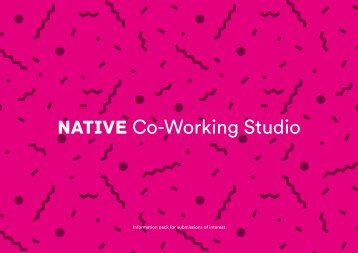 NATIVE Co-Working Studio