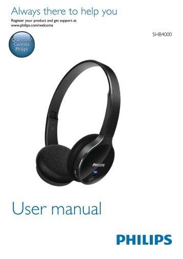 User manual motorola n136