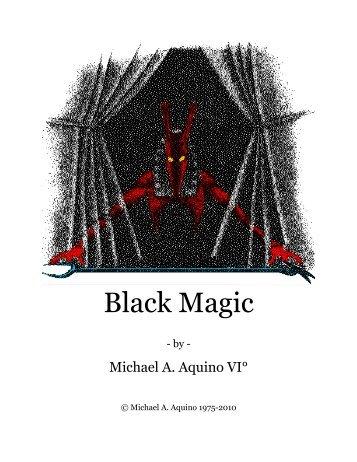 BlackMagicRL