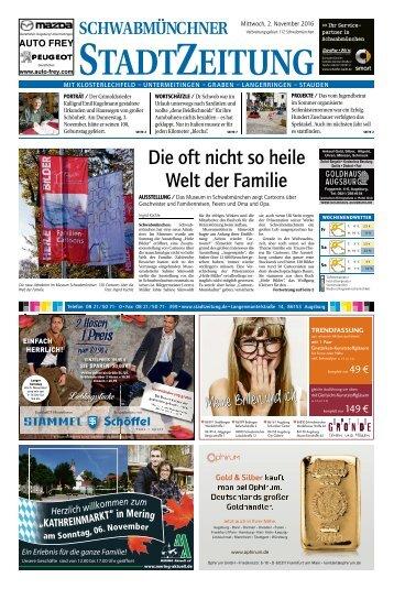 112 Schwabmünchen 02.11.2016