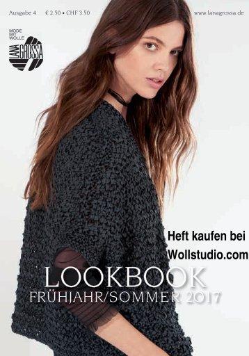 Lookbook 4 Lana Grossa