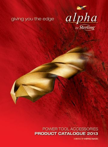 Alpha Catalogue