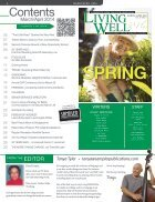Living Well 60+ March-April 2014 - Page 4