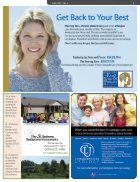 Living Well 60+ November – December 2014 - Page 3
