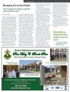 Living Well 60+ November – December 2014 - Page 5