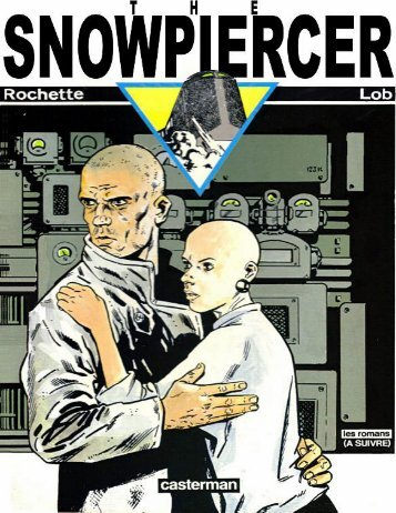 TheSnowpiercer 01 (English)