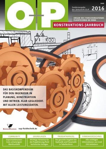 O+P Fluidtechnik KJB 2016