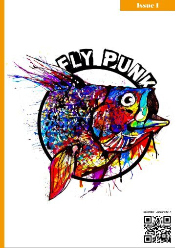 Fly Punk - Issue 1
