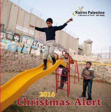 Christmas Alert