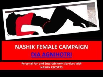 NASHIK HOT CAMPAIGN -DIA AGNIHOTRI