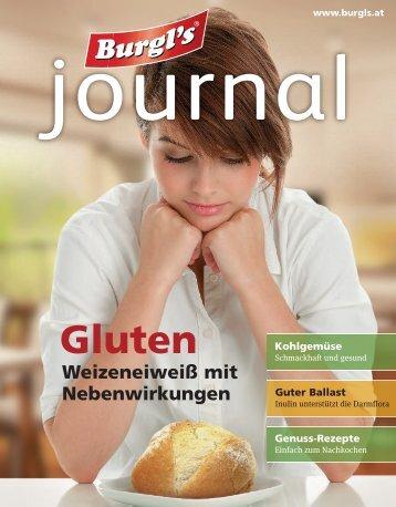 Burgl's Journal 2/2013
