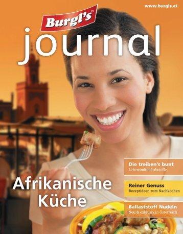 Burgl's Journal 2/2014
