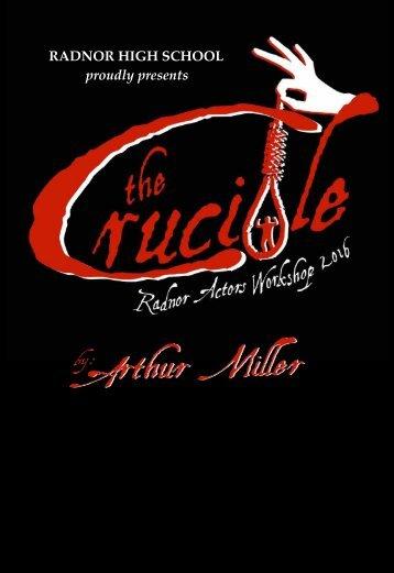 RAW-TheCrucible-Program2016