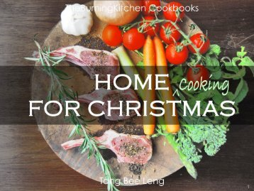 Cookbook Promo
