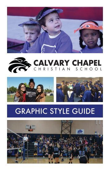 CCCS_Style Guide