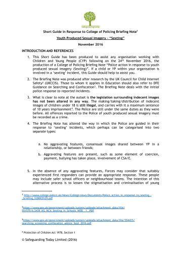 safeguardingtoday-sexting-nov16