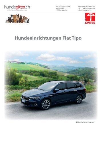 Fiat_Tipo_Hundeeinrichtungen