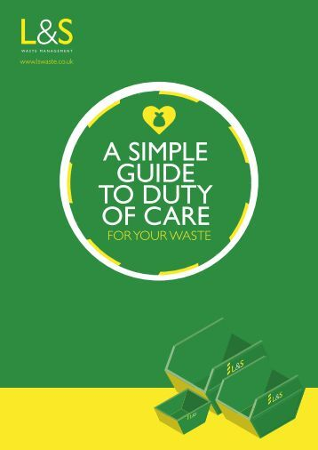 A4_Guide to Duty of Care_Flipbook_Single Pages