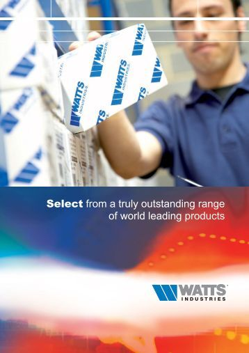 Watts Catalogue
