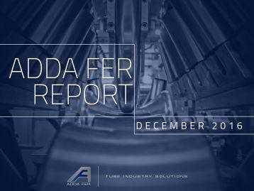 ADDA FER REPORT