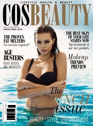 CosBeauty Magazine #74