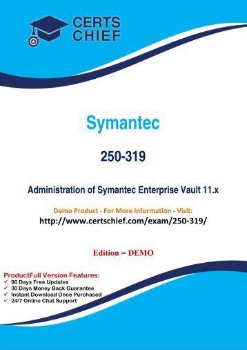 250-319 Latest Certification Practice Test