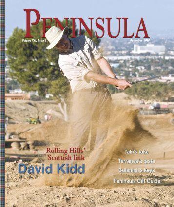 Peninsula People Dec 2016