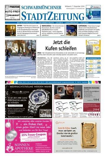 112 Schwabmünchen 07.12.2016